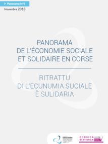 Panorama de l'Économie Sociale et Solidaire en Corse