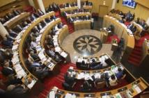 📝RAPPORT : Favoriser une exécution efficiente de l'accord-cadre relatif au déploiement du Fonds d'amorçage des entreprises nouvelles