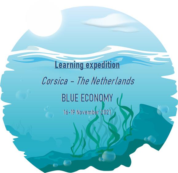 ADEC & Chambre de Commerce Française aux Pays-Bas 📢Appel à Manifestation d'intérêt 🌊Economie Bleue ✈️Mission exploratoire Pays-Bas 16-19 novembre 2021