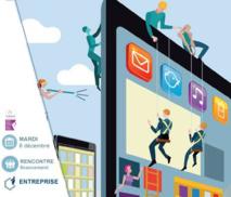 Rendez-vous le 8 décembre avec les Rencontres de l'entreprenariat organisées par la CCIT2B et l'ADEC