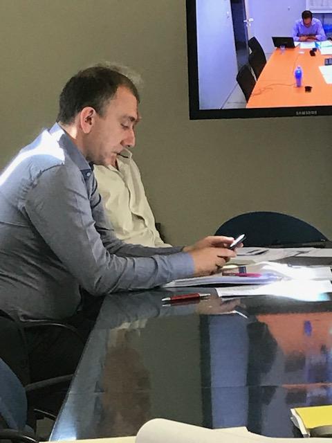 BUREAU DE L'ADEC : 500.000 euros de crédits de l'action économique individualisés au profit des entreprises et porteurs de projet insulaires