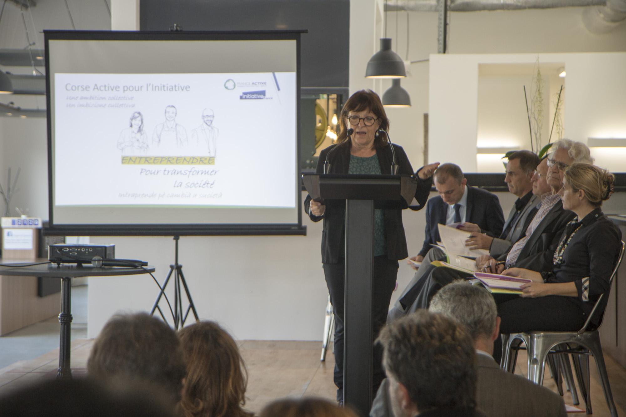 Corse Active pour l'Initiative : un dispositif financier dédié aux Entrepreneurs