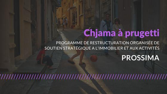 PROSSIMA : 20M€ pour les TPE jusqu'au 31 octobre 2018
