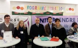 Les Rencontres Pour l'Emploi de Bastia donnent le coup d'envoi des RPE en Haute-Corse