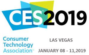 Avis d'Appel à Manifestation d'Intérêt : Participation au CES de Las Vegas du 8 au 11 janvier 2019