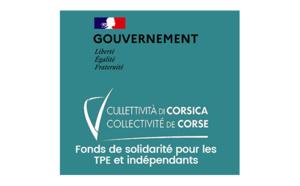 Covid-19 📍FONDS DE SOLIDARITÉ [volet 2] Mis en place par l'Etat et la Cullettività di Corsica instruit par l'ADEC