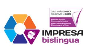 [📢 CHJAMA À PRUGETTI / APPEL À PROJETS ] CUMUNICAZIONE BISLINGUA DI L'IMPRESE / COMMUNICATION BILINGUE DES ENTREPRISES