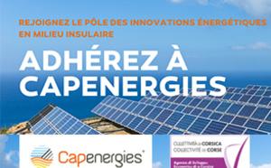 ⚡️Rejoignez le Pôle de compétitivité Capenergies, l'ADEC membre porteur prend en charge votre adhésion !