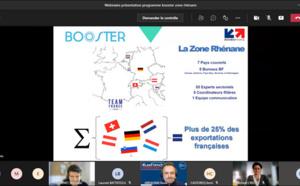 ADEC & Business France 🔹BOOSTER Food & Vins Spiritueux Craft Zone Rhénane
