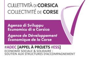 [📢 APPEL À PROJETS #ESS] ECONOMIE SOCIALE & SOLIDAIRE : SOUTIEN AUX STRUCTURES D'ACCOMPAGNEMENT
