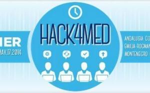 HACK4MED Corse, dans le cadre du projet MED HOMER, la CTC organise un Hackathon le 17 mai 2014