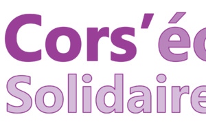 Plan Cors'éco Solidaire 2 : Appels à projets ESS
