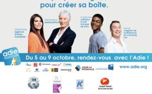 L'Adie se mobilise pour faciliter l'entrepreneuriat chez les jeunes et les seniors