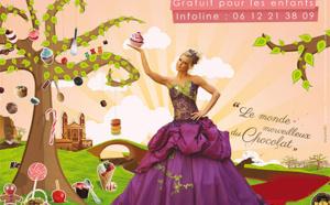 L'ADEC partenaire de la 2ème édition du Salon du Chocolat et des Délices de Corse