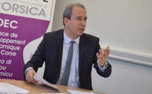 Prorogation du taux de crédit d'impôt en Corse à 20 % jusqu'en 2020 : Communiqué du Président de l'ADEC
