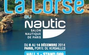 Cap sur le Nautic de Paris 2014 - Magazine ARIA - Novembre 2014
