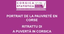 La pauvreté en Corse en 2017