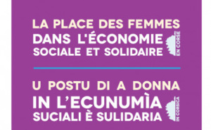 La place des femmes dans l'Économie Sociale et Solidaire en Corse