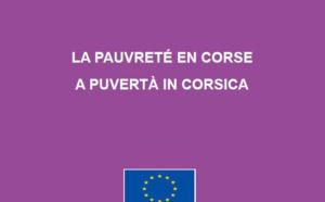 La pauvreté en Corse en 2014