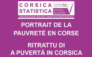 Portrait de la pauvreté en Corse